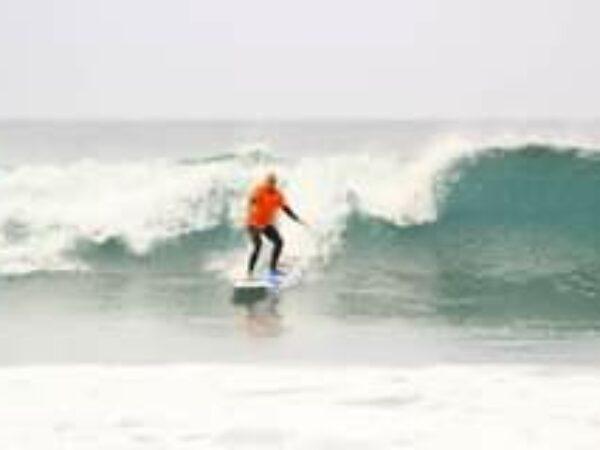 Green waves!  Könnt ihr euch noch an eure erste grüne Welle…