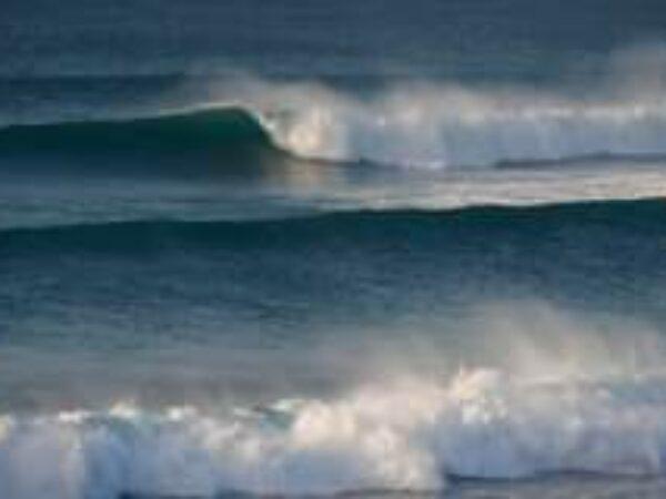 Waves.  Ein Anblick von dem wir niemals genug bekommen könn…